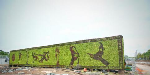 向全国显现中国农耕文化的魅力